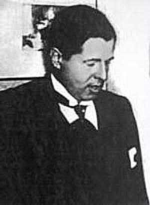 Albéric Magnard