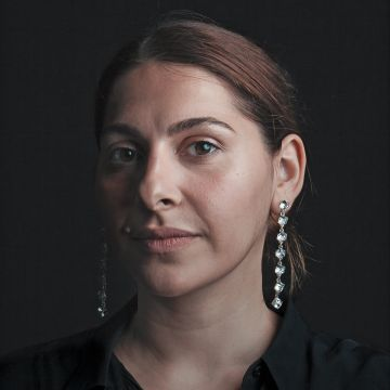 Bella Adamova