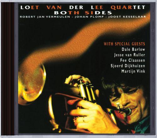 Both sides - Loet van der Lee