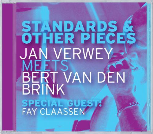 Standards and other pieces - Jan Verwey meets Bert van den Brink