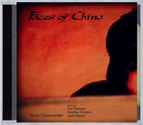Faces of China - Tony Overwater