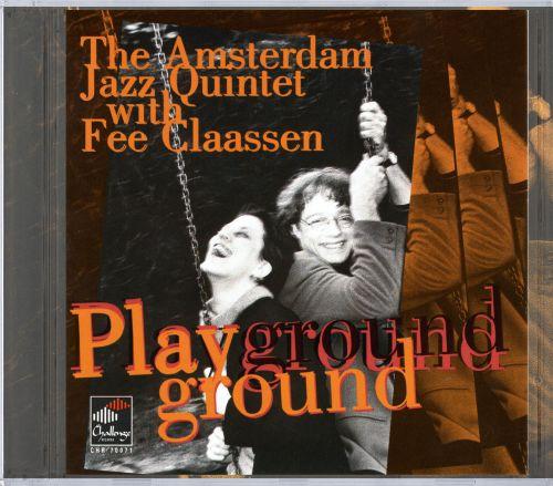 Playground - Amsterdam Jazz Quintet