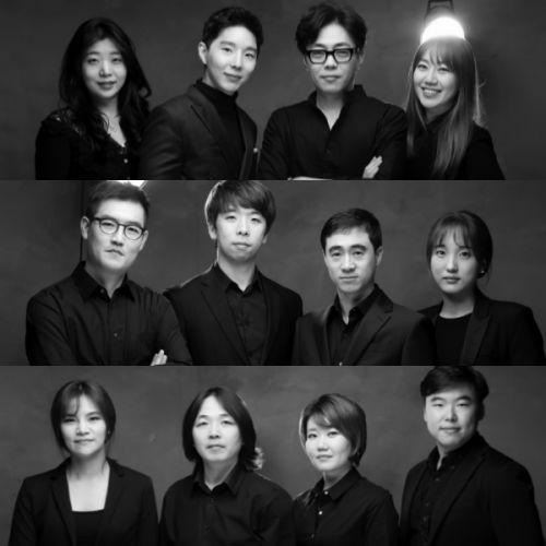 Jungsu Choi Tiny Orkester