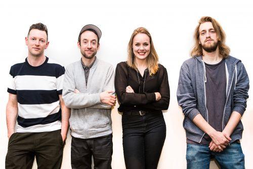 Agnes Gosling quartet