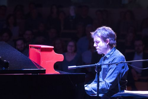 Daniel Garcia Trio