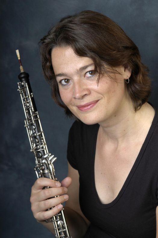 duo - Pauline Oostenrijk