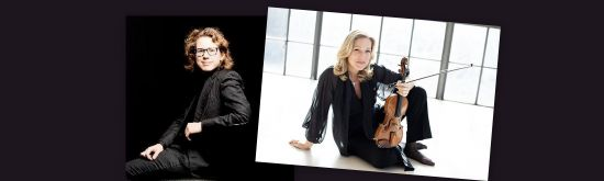 Beethoven Sonatas with Hannes Minnaar