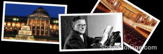 Shostakovich!