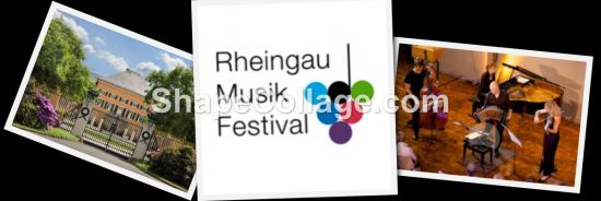 Piazzolla in Rheingau again with the Isabelle van Keulen Ensemble