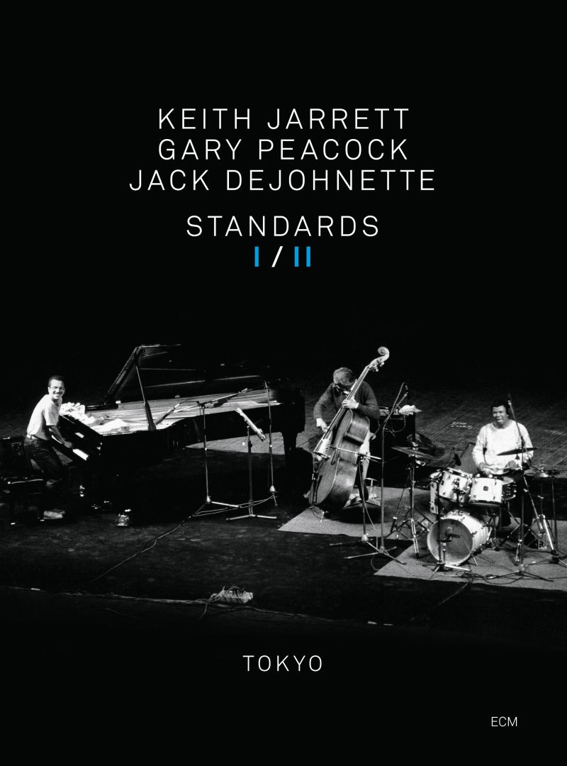 keith jarrett standards tokyo