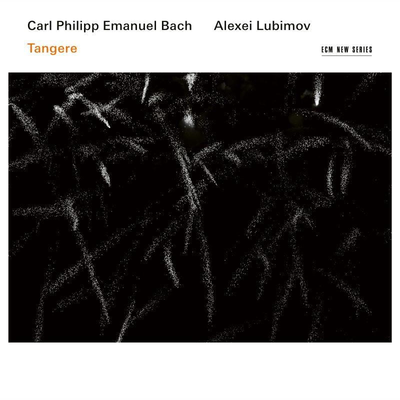 Carl Philipp Emanuel Bach: Fantasien, Sonaten, Rondi und Solfeggi