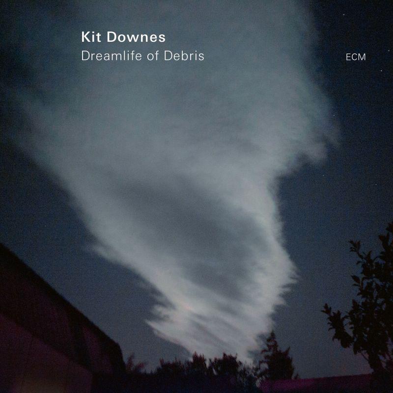 Image result for Kit Downes Dreamlife of Debris