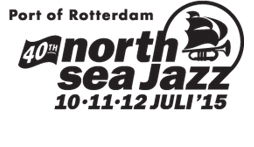 North Sea Jazz 2015