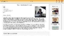 HRAUDIO.net CD review by Mark Werlin