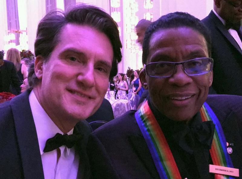 Kennedy Center Honors Gala 2018 Washington