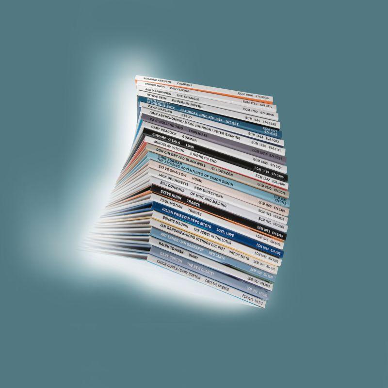 ECM Records | News | Reviews And Previews