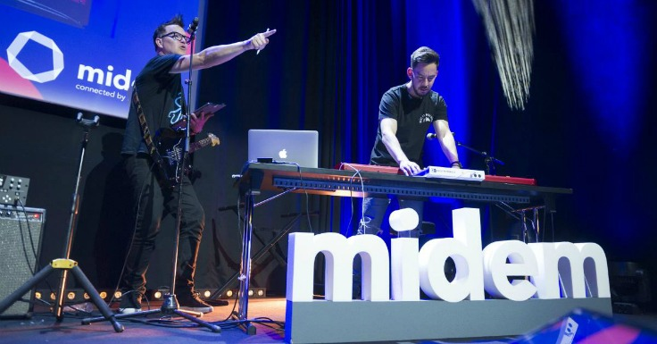 Global Indie Voices tijdens Midem (plus exclusieve Spotify workshop!)