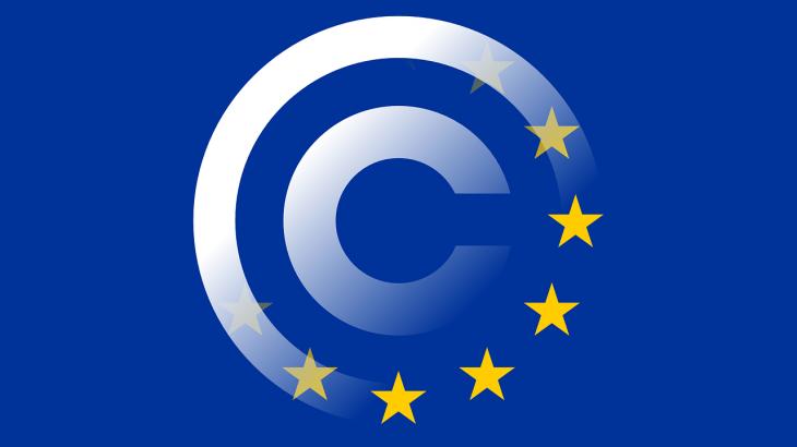 IMPALA: Bedankt voor support inzake auteursrechtrichtlijn