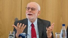 Ton Koopman benoemd tot voorzitter Bach-Archiv Leipzig