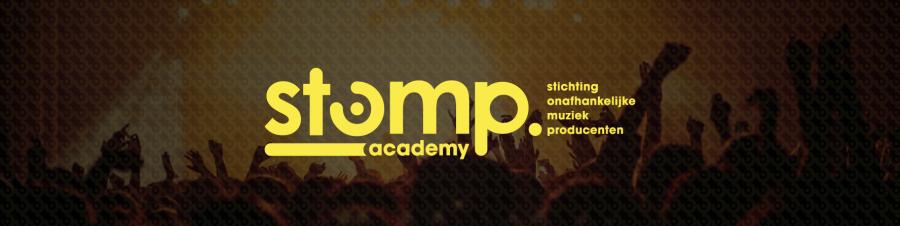 NIEUW in 2020: STOMP Academy!