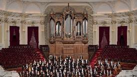 Koopman dirigeert online concert Concertgebouworkest