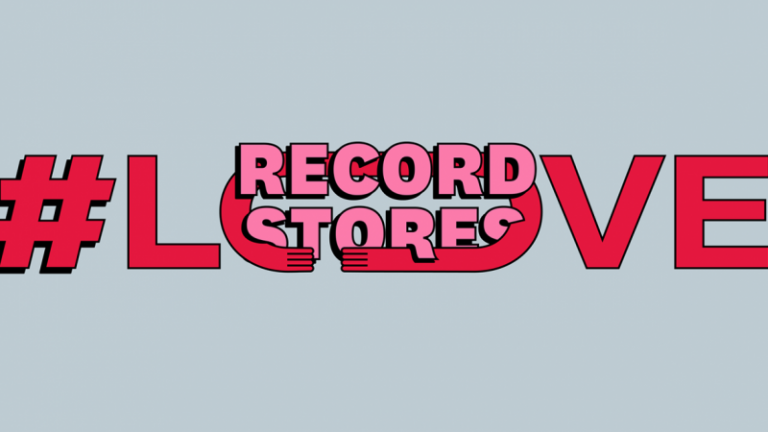 Love Record Stores wint Impala Outstanding Contribution Award