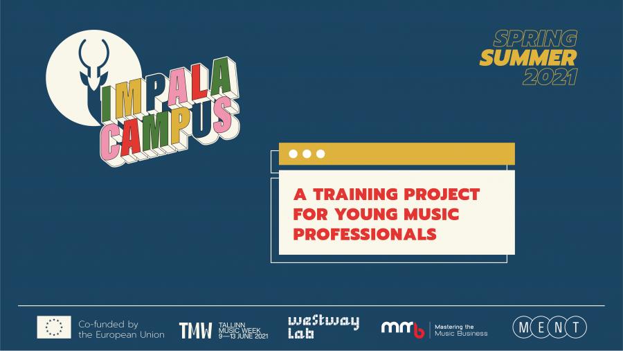 IMPALA Campus workshops voor STOMP leden