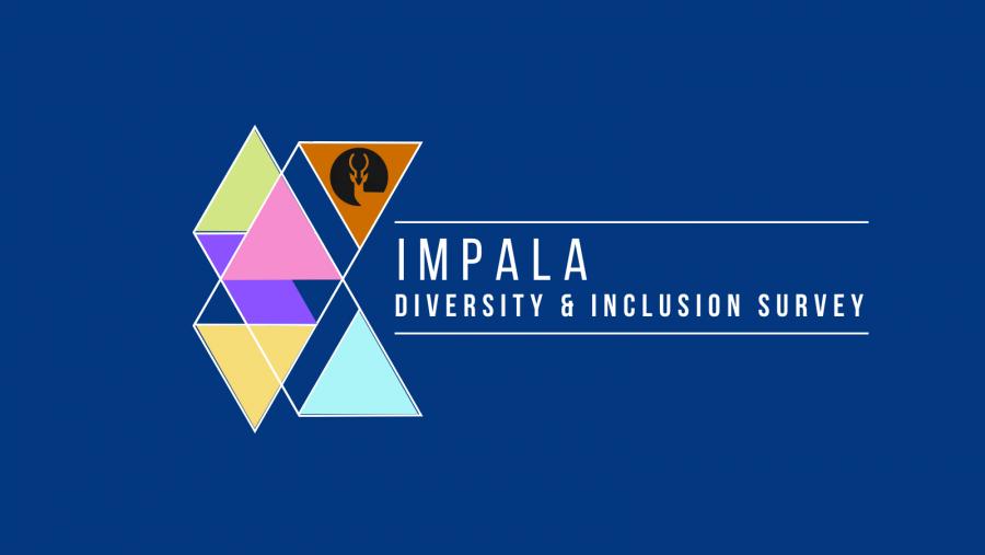 IMPALA Diversity & Inclusion Survey