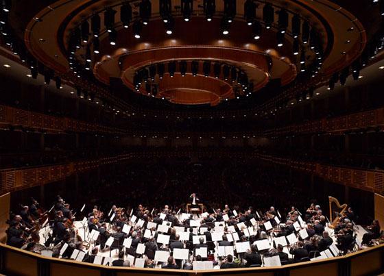 Ton Koopman gastdirigent Cleveland Orchestra