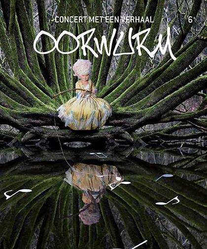 Oorwurm!