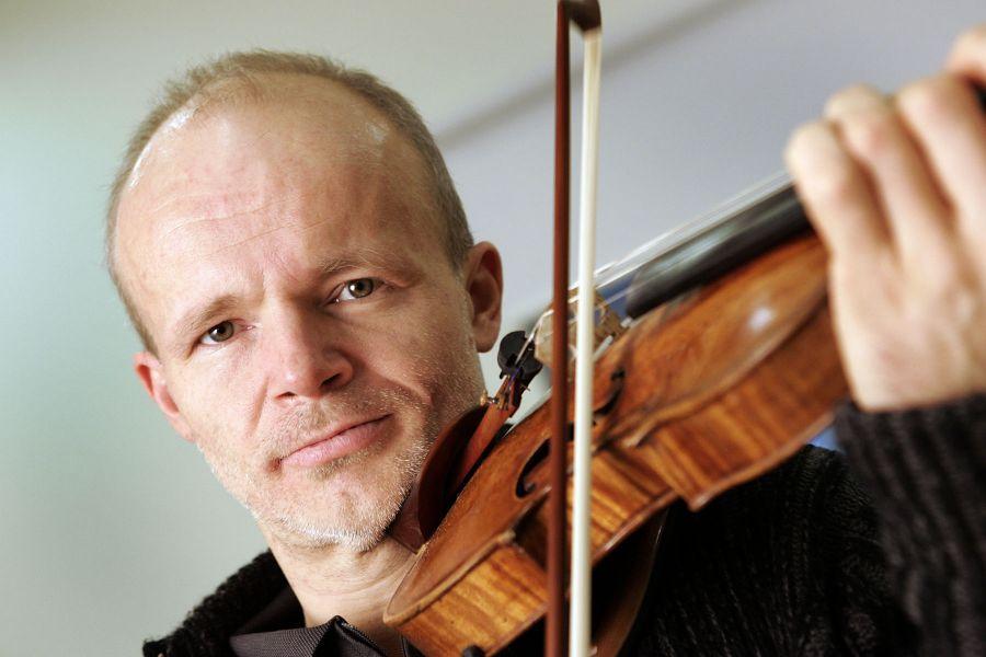 Project met Deutsches Symphonie-Orchester Berlin en Thomas Zehetmair
