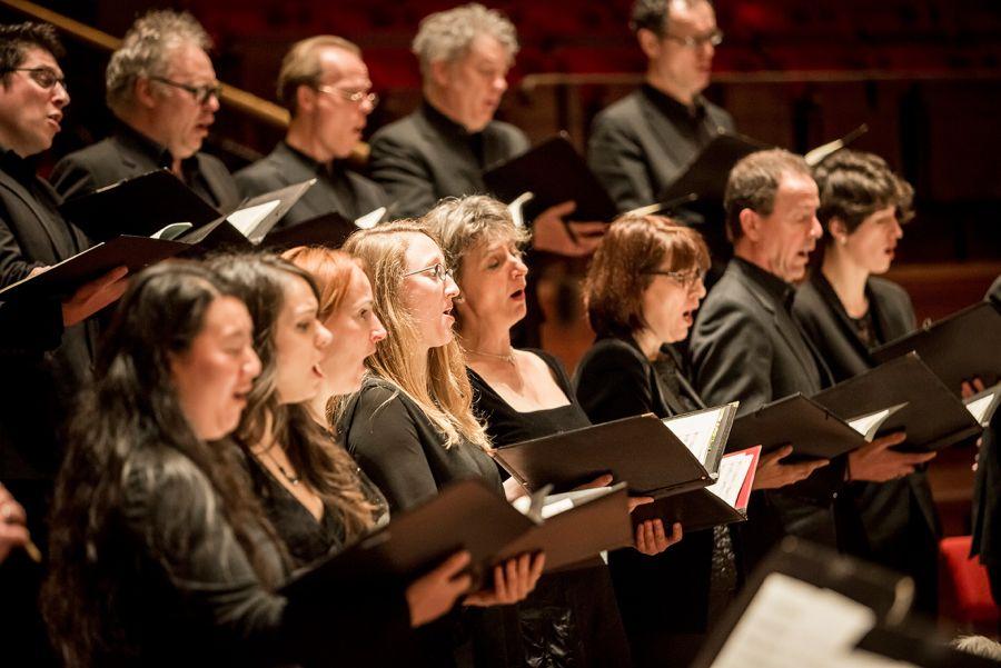 Ton Koopman en Amsterdam Baroque Orchestra bieden alternatief Weihnachtsoratorium aan in L
