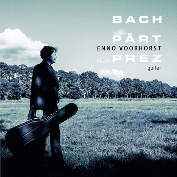 Bach, Pärt, des Prez