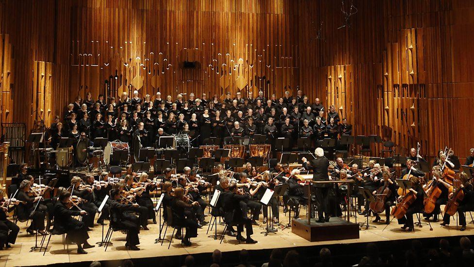 Challenge Records International   Artists - BBC Symphony Orchestra - Piano  Concerto No. 1, 16 Waltzes - Symphonic Psalms & Prayers - Violin Concertos *