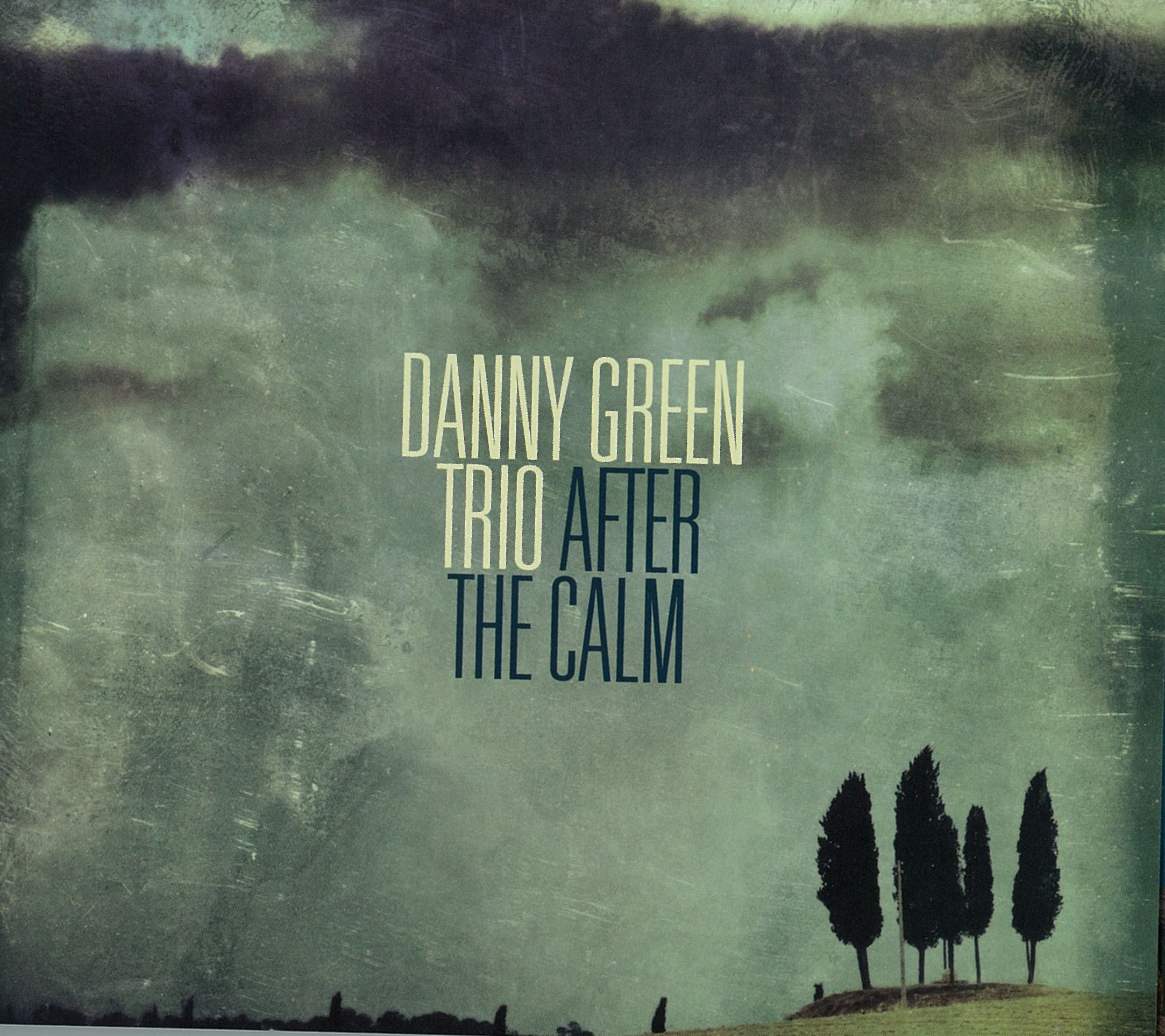 Challenge Records International - After The Calm - Danny