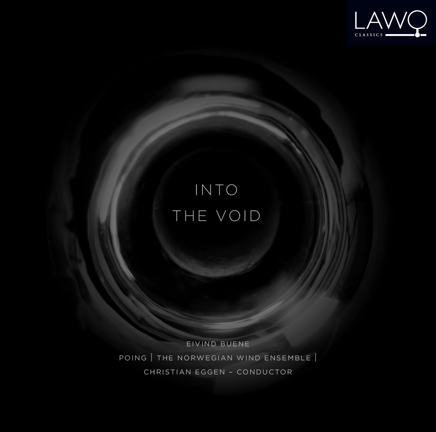 Challenge Records International - Into the Void - POING / The