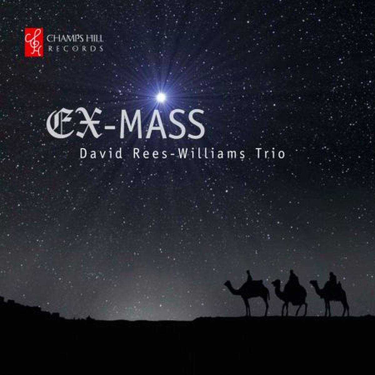 Challenge Records International - Ex-Mass - David Rees