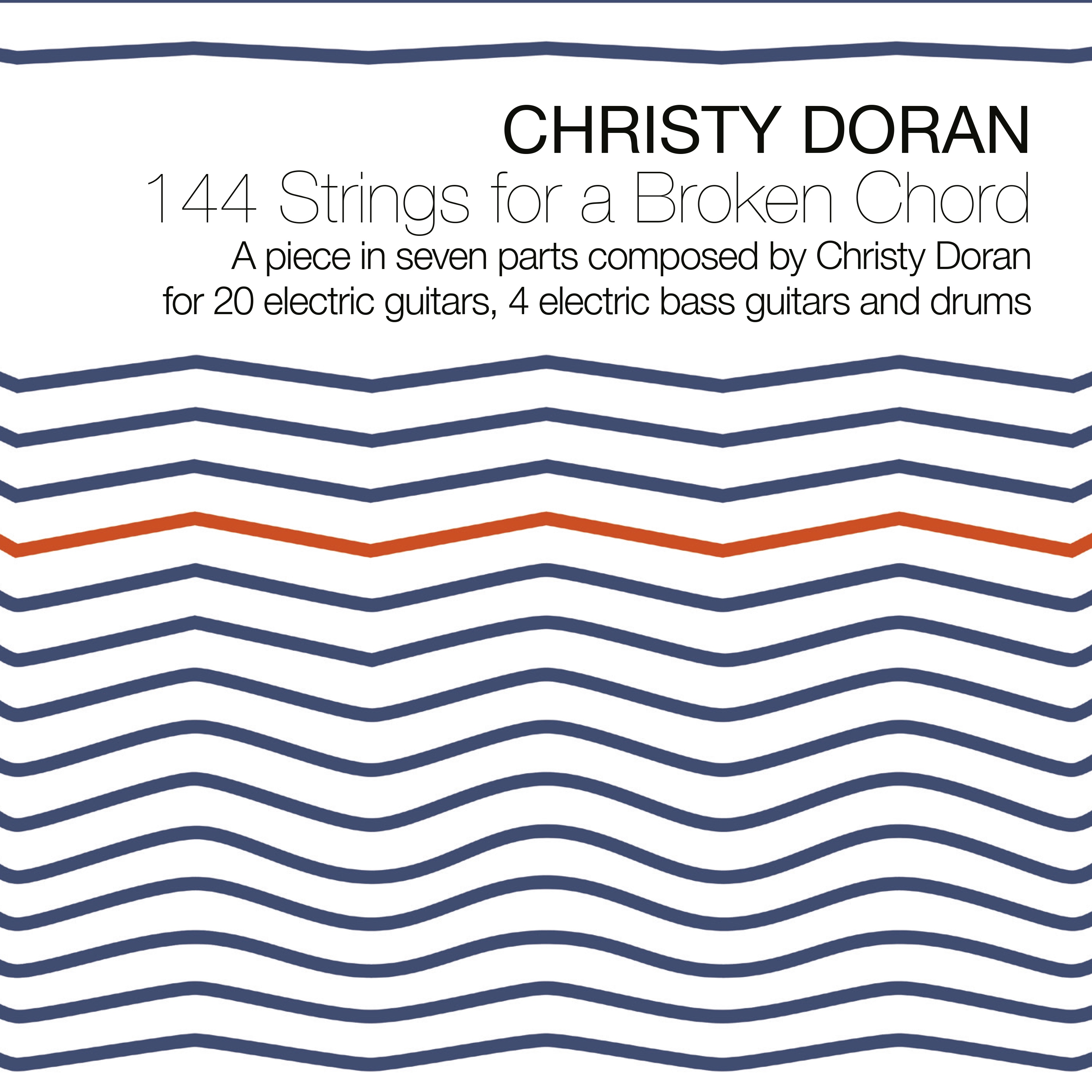 Challenge Records International 144 Strings For A Broken Chord