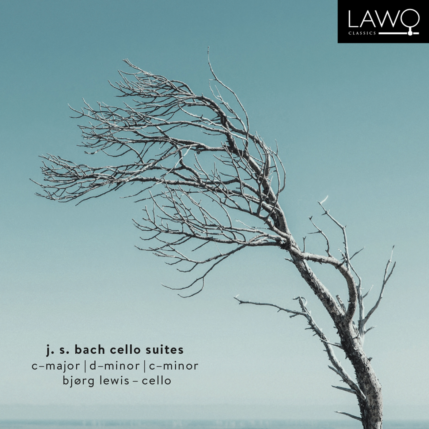 Challenge Records International - Cello Suites | J S  Bach