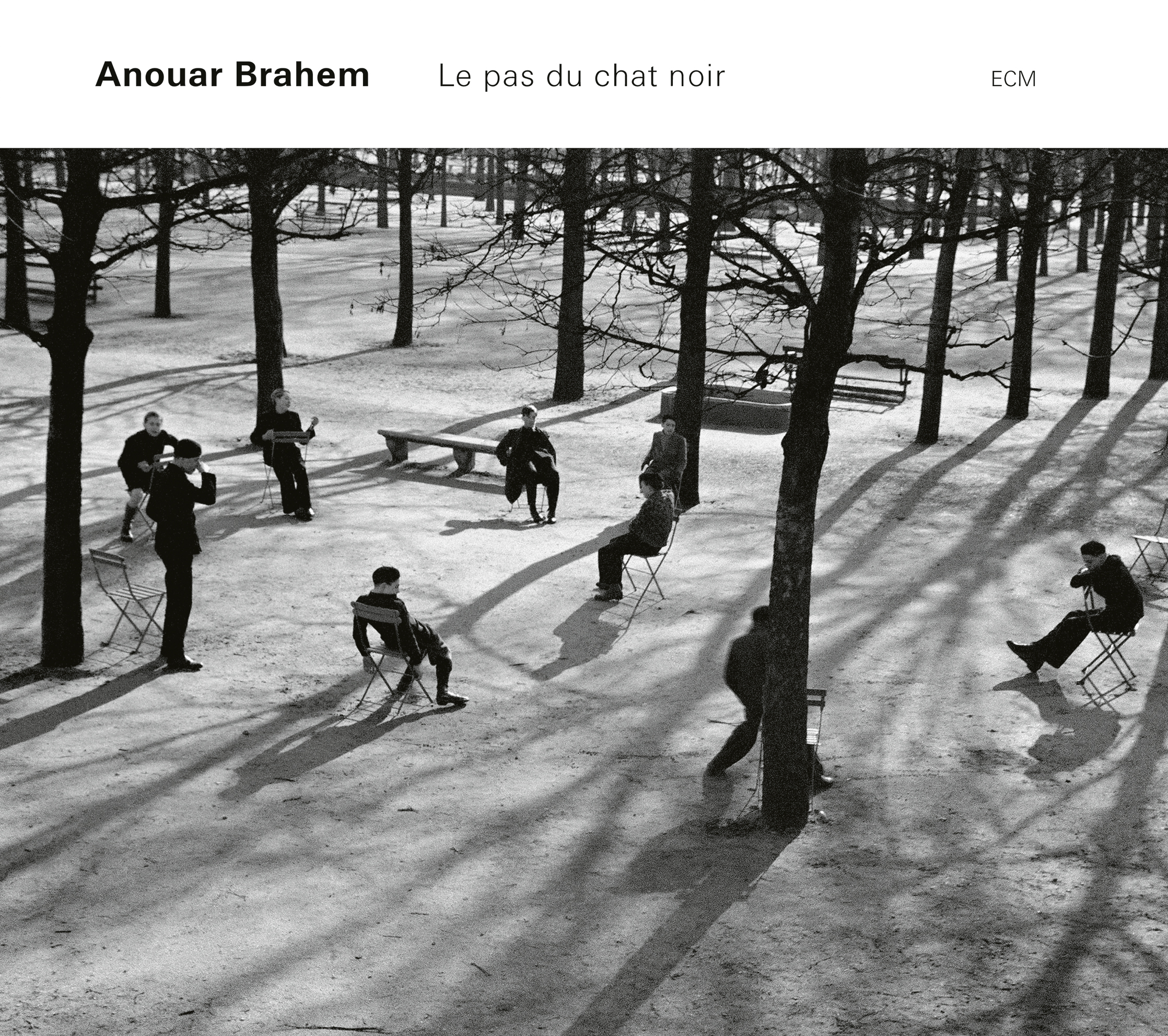 Challenge Records International - Le pas du chat noir (vinyl
