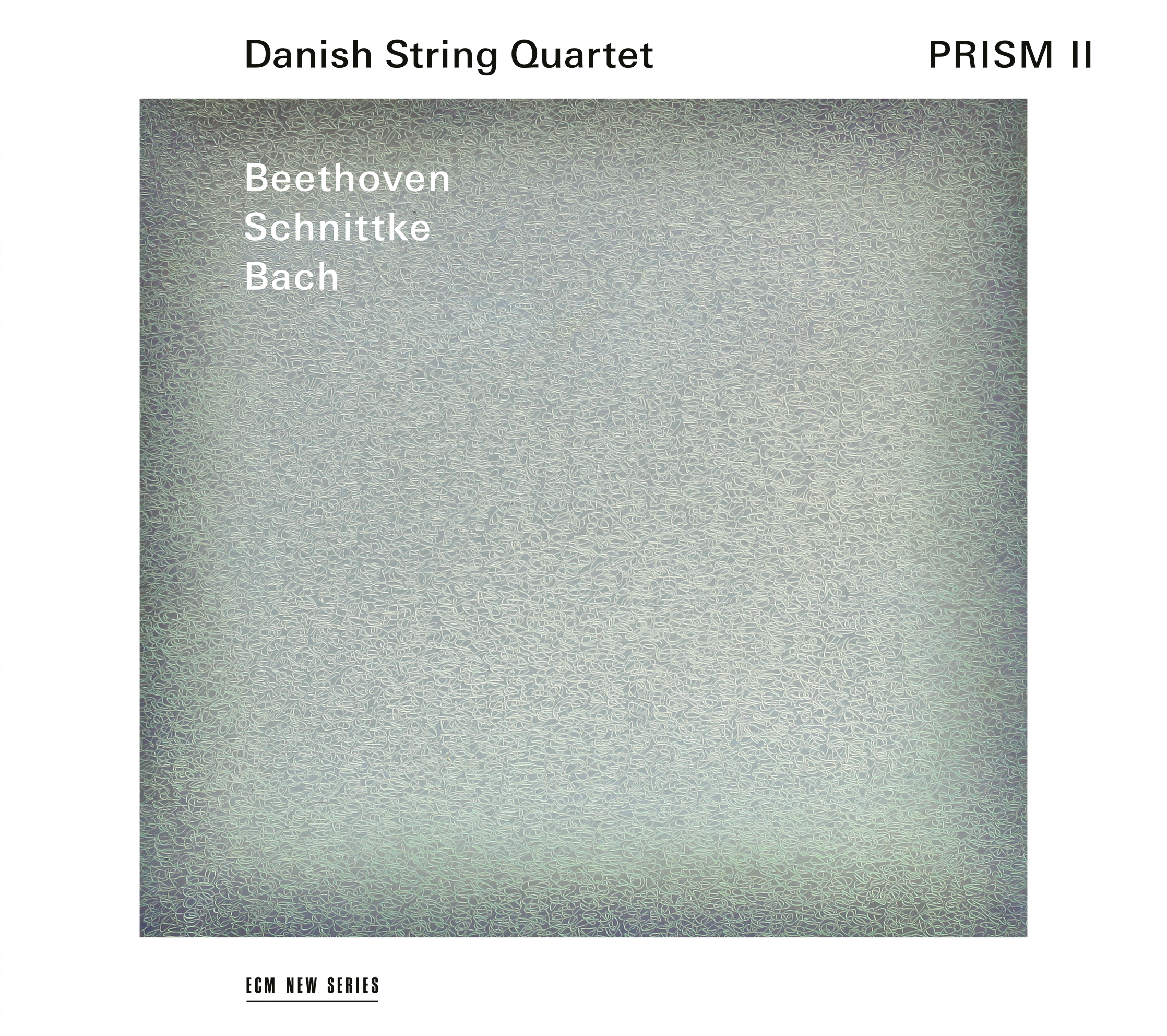 Challenge Records International - Prism II - Danish String